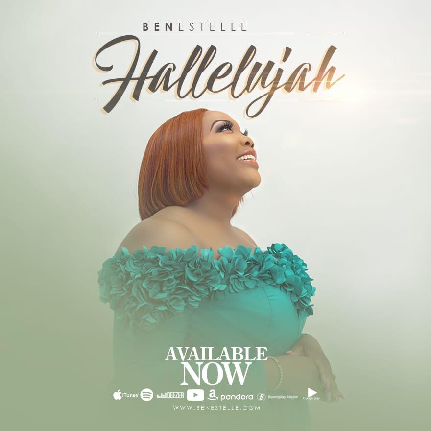 Benestelle - Hallelujah