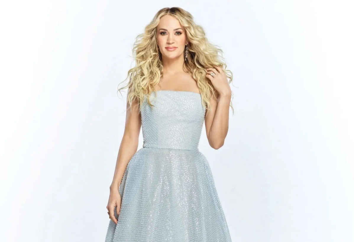 Carrie Underwood - My Gift (Special Edition) Tracklist