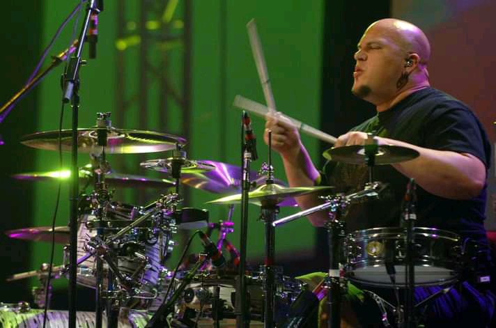 Casting Crowns Drummer Andy Williams Dies Age 49
