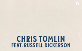 Chris Tomlin - Talk To Him (Audio) ft Russell Dickerson