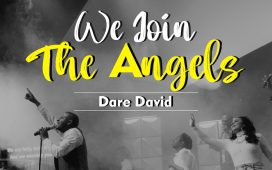 Dare David - We Join The Angels