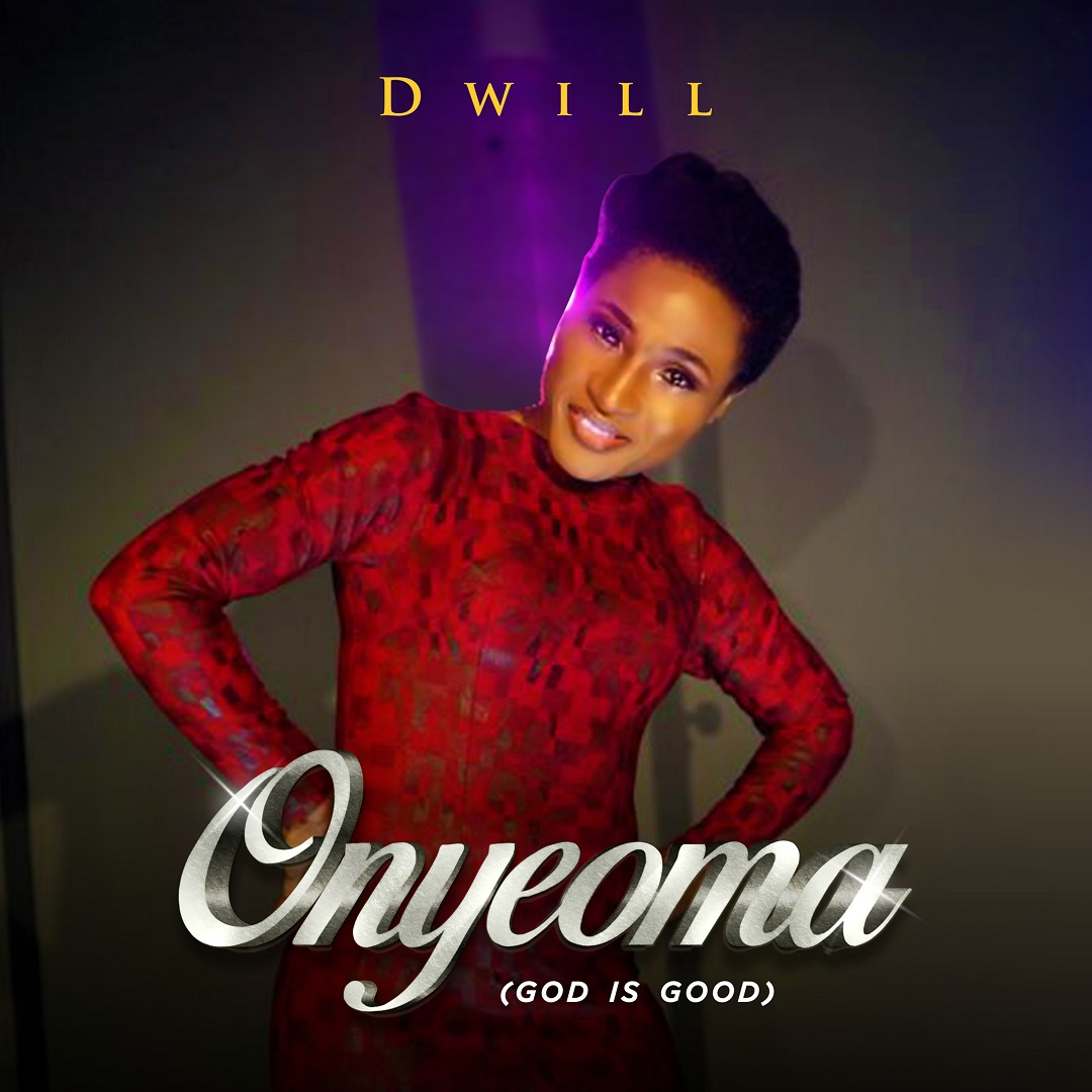 Dwill - Onyeoma