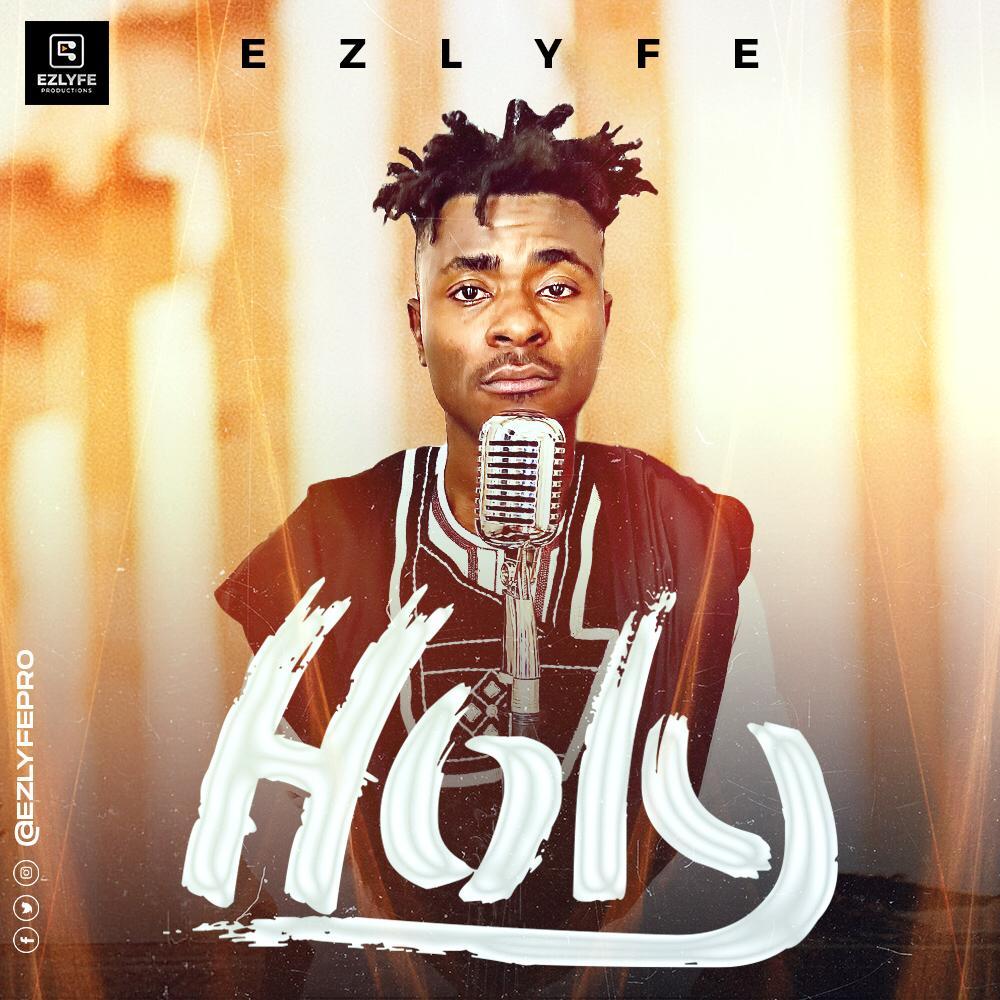 EZlyfe - Holy