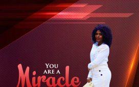 Eguono Emuraishe - You Are A Miracle