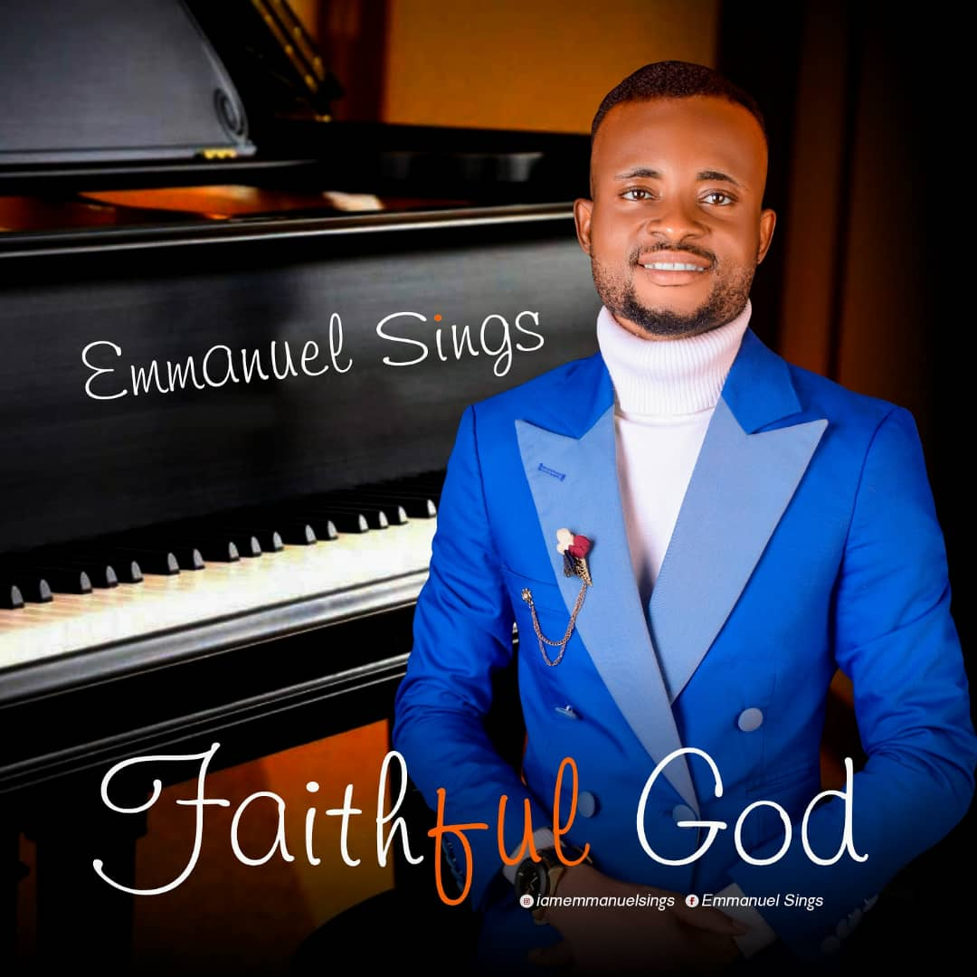 Emmanuel Sings - Faithful God