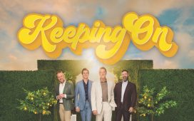 Ernie Haase & Signature Sound New Album 'Keeping On'