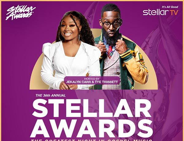 Full List Of Winners For 36th Stellar Gospel Music Awards
