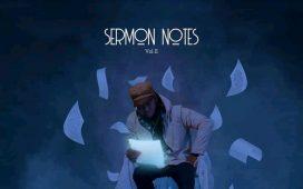 Gamie - Sermon Notes, Vol. 1 Album