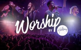 Hillsong Playlist Acoustic Worship Songs