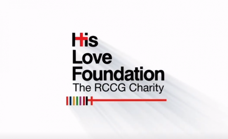 His Love Foundation: RCCG Commits N18.4 Billion To Charity
