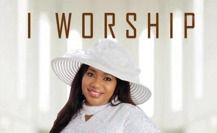 I Worship By Debra Crown-Olu
