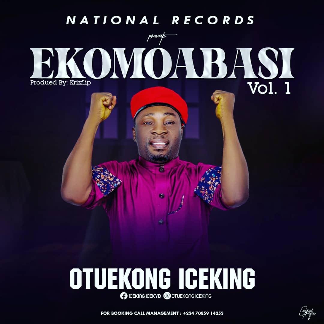 Ice King - Ekomoabasi