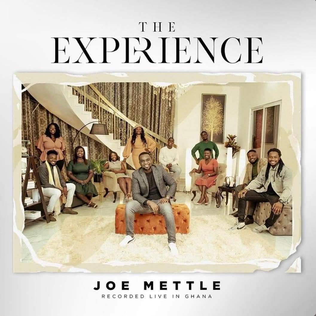 Joe Mettle New Album 'The Experience' Songs