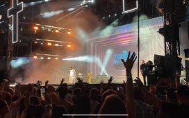 Kari Jobe, Cody Carnes - The Blessing ft Justin Bieber, Tori Kelly, & More - Freedom Experience
