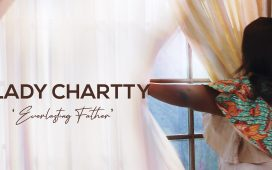 Lady Chartty - Everlasting Father (African Praise)