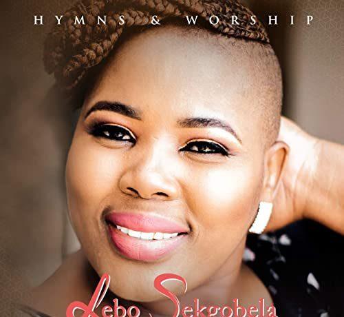 Lebo Sekgobela - Hymns and Worship (Live) Album