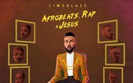 Limoblaze - For Me (feat. Marizu)