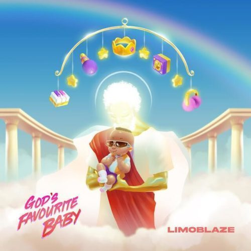 Limoblaze - Gods Favourite Baby