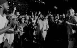 Maverick City Music - Joy of the Lord (feat. Katie Torwalt, Dante Bowe & Naomi Raine)