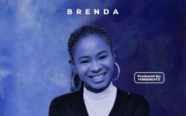 Brenda Udoka - Oku n'erere