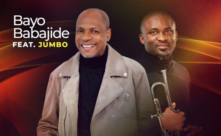 Mo Layo - Pastor Bayo Babajide ft. Jumbo Aniebiet