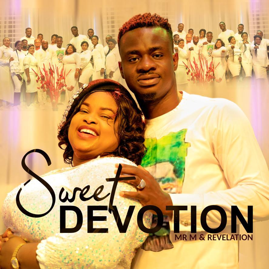 Mr M and Revelation - Sweet Devotion (Live)