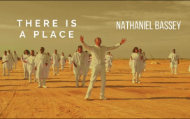 Nathaniel Bassey - There is a place (Video)