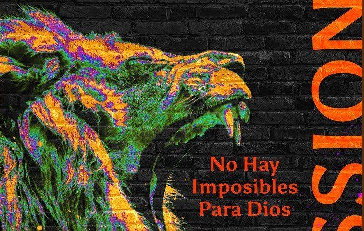 Passion Music - No Hay Imposibles Para Dios