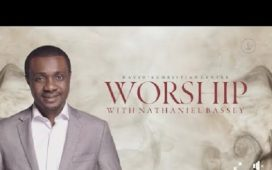Powerful Worship by Nathaniel Bassey at The Global Breakthrough Night