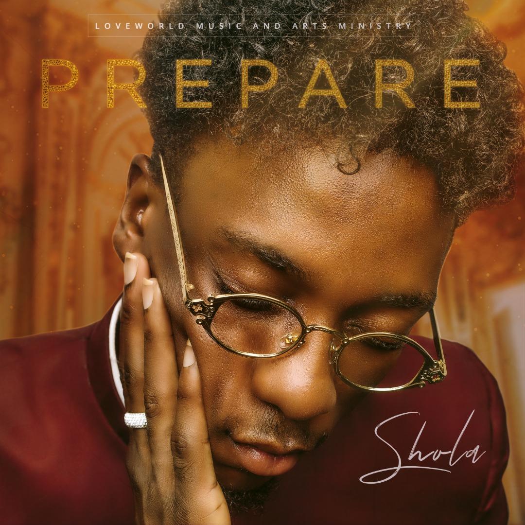 Shola Sparks - Prepare (Gospelminds)