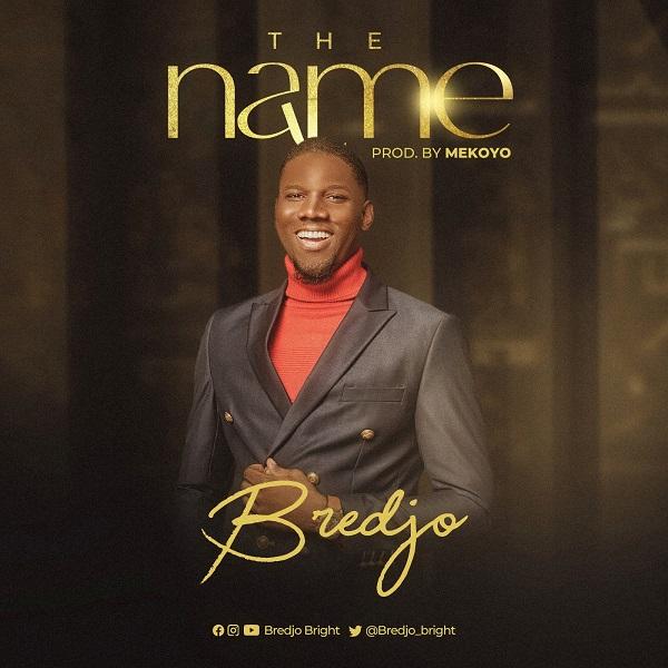 The Name - Bredjo