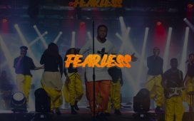 Tim Godfrey Fearless Devotion Concert 2021
