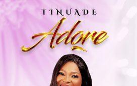 Tinuade - Adore