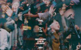 Tribl 1 Compilation Album Ft. Maverick City Music