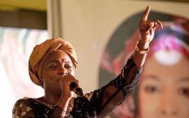 Adeyinka Alaseyori Praise Worship Session