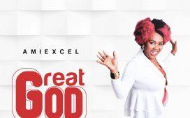 Amiexcel - Great God