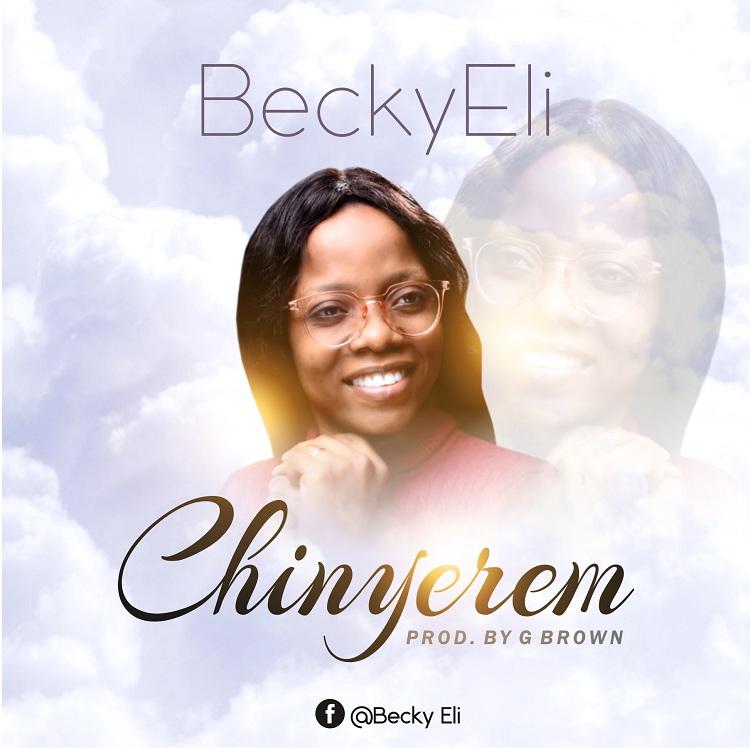BeckyEli - Chinyerem