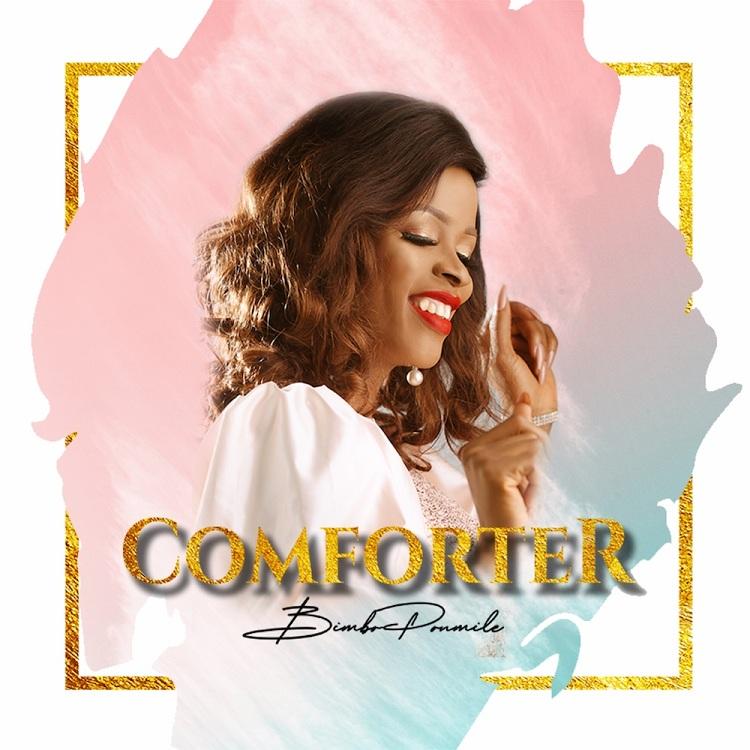 Bimbo Ponmile - Comforter + Alagbada Ina