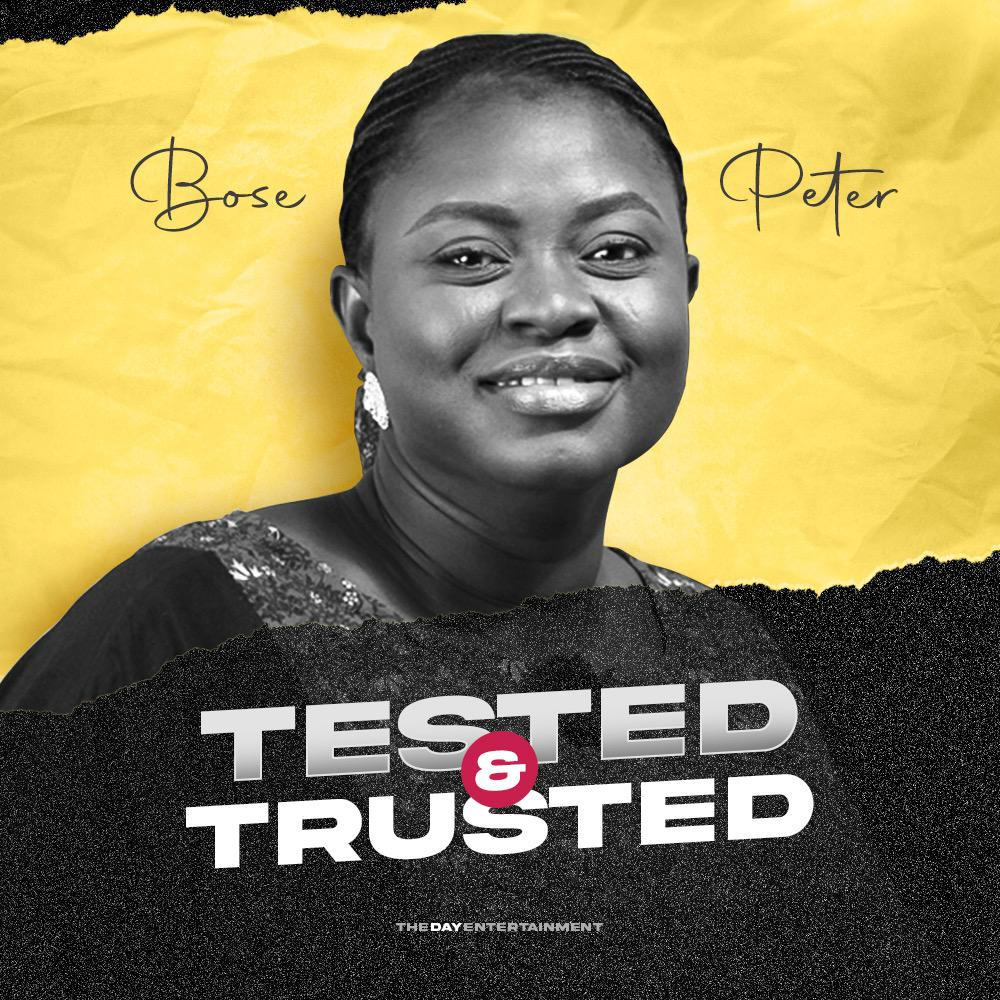 Bose Peters - Tested & Trusted