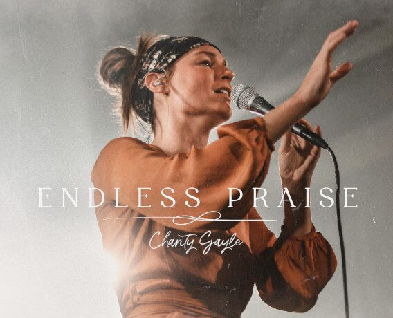 Charity Gayle - Endless Praise (Live) Album