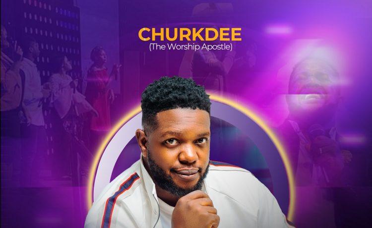 Churkdee - Yahweh Wey Know My Way