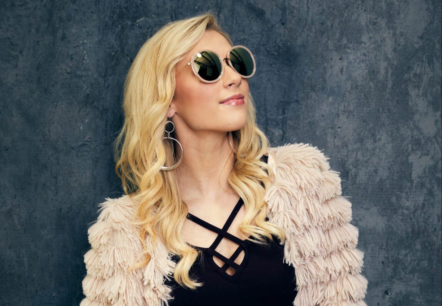 Emily Faith New Christian Song 'Rebel'