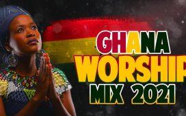 Ghana Gospel Praise Mix Mp3 Download - Ghanian Songs Mixtape