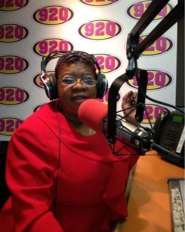 Gospel Radio Icon Connie Denell Cato-Dickerson dead at age 65