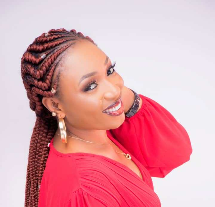 Gospel Singer Echolina