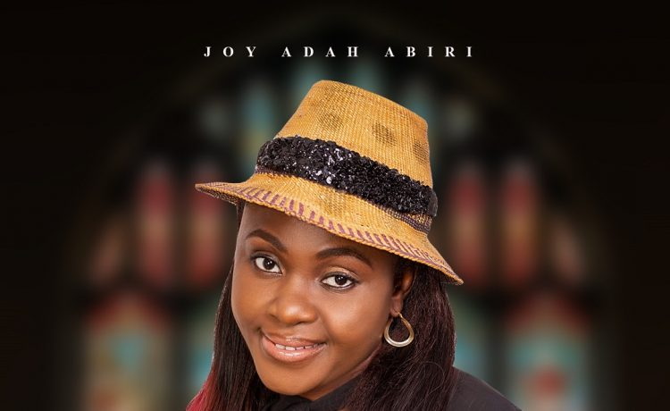 Joy Adah Abiri - Great Grace