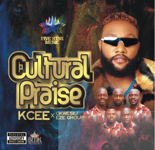 Kcee - Cultural Praise Vol 1, 2, 3 - Igbo Songs