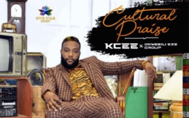 Kcee - Cultural Praise Vol 3 ft Okwesili Eze Group
