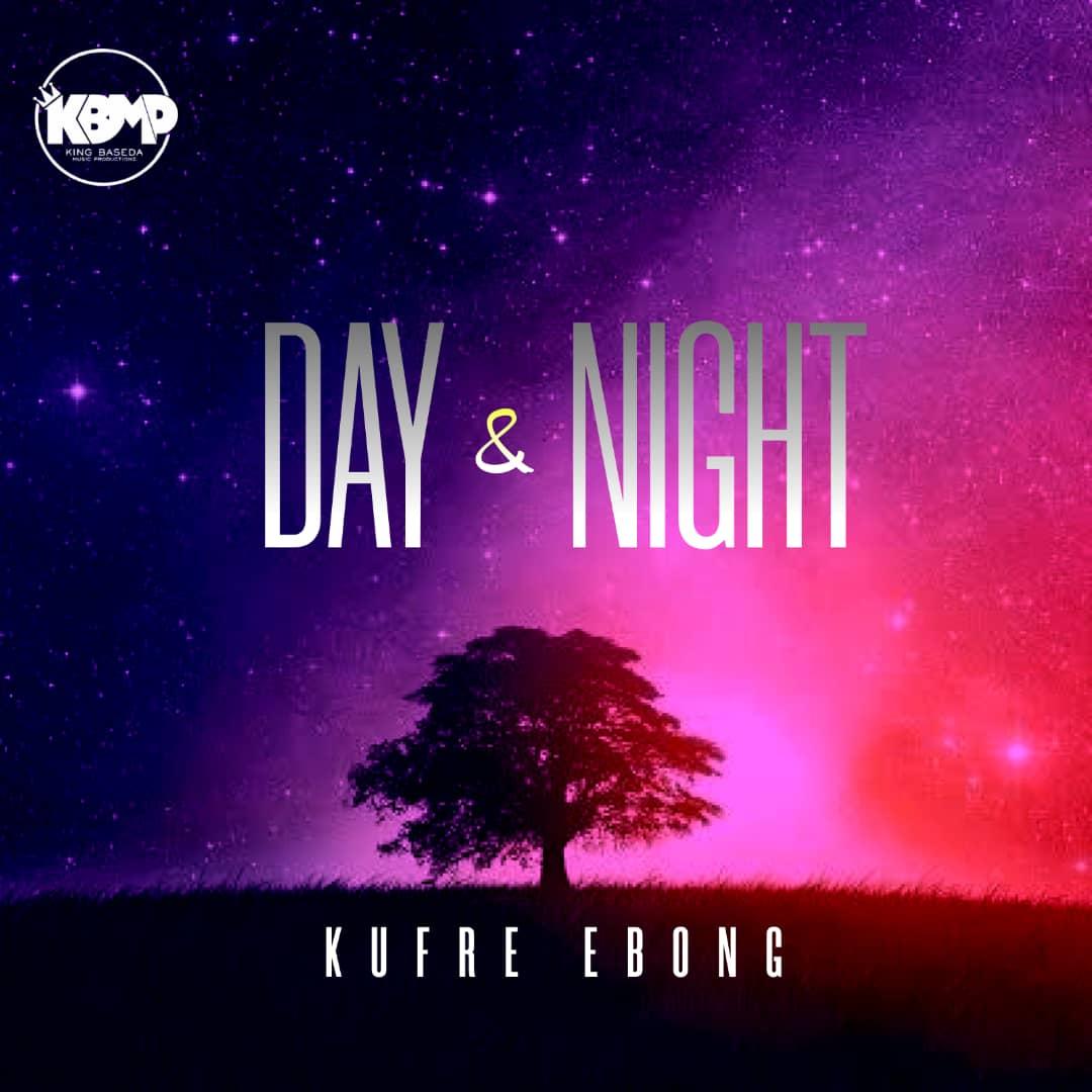 Kufre Ebong - Day and Night