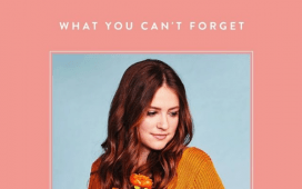 Leanna Crawford - What You Can't Forget